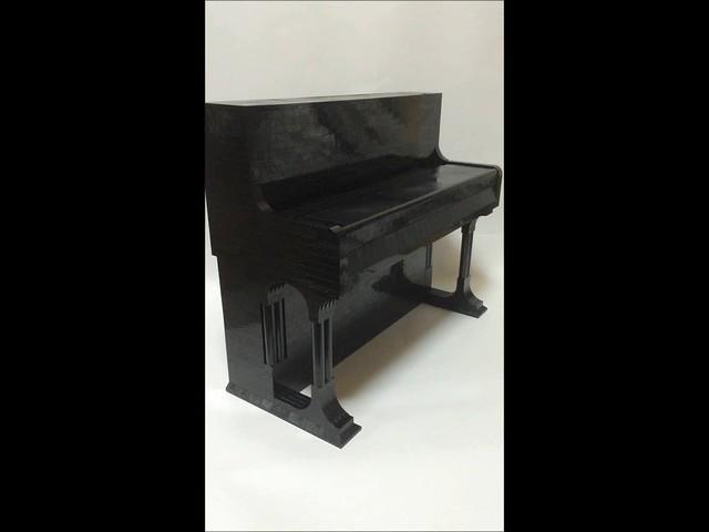 LEGO TOY PIANO