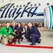 Alaska Airlines Hangar Event 2015