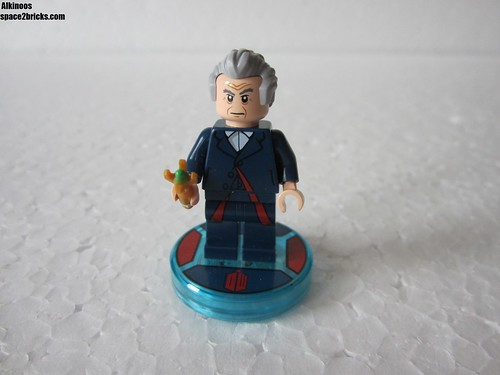 Lego Dimensions 71204 Doctor Who p5