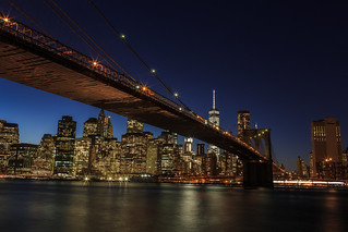 Brooklyn Bridge | by Andrew G Robertson