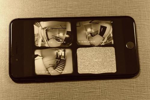 Home Security Safety Systems Cameras  - Credit to informedmag.com   by Informedmag