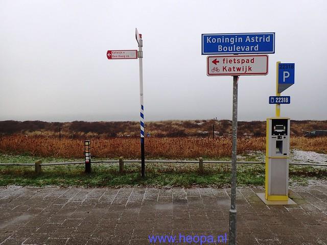 2017-01-07 Voorhout 39 Km (47)