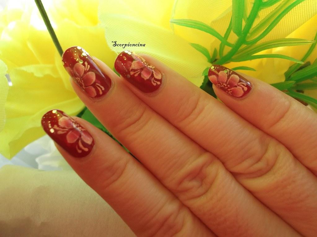 Fiori Nail Art.L9aoxjegdch7m