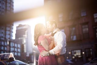 NYC Flare **[Explored 4/3/15 # 115]**   by Brett Josephs Photography