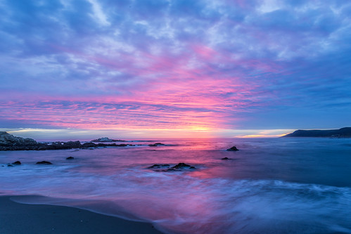 seascape beach clouds pacificocean droh dailyrayofhope cayucossunset