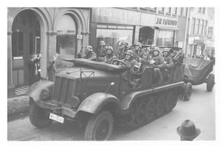 9. april 1940   by Rigsarkivet - Danish National Archives