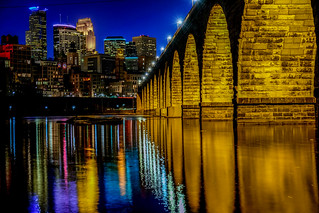 Stone Arch Bridge | by Mac H (media601)