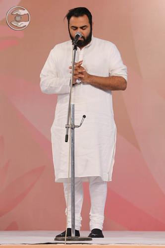 Sandeep Khinda from Delhi expresses his views