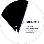 MONIKER - Coma Berenices EP (12