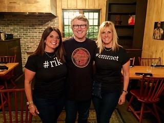 The Rik Hashtag Girls | by rikemmett1