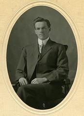 William G. Farquarson - [ca. 1930 - 1939]