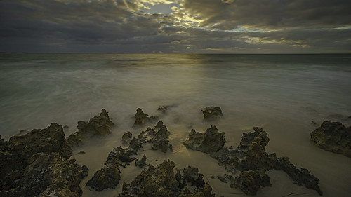 ocean longexposure light sunset sea sky seascape beach nature water clouds landscape scenery sony scenic australia wideangle northbeach alpha westernaustralia carlzeiss nd400 neutraldensity a99 sal1635z variosonnar163528za slta99 stevekphotography