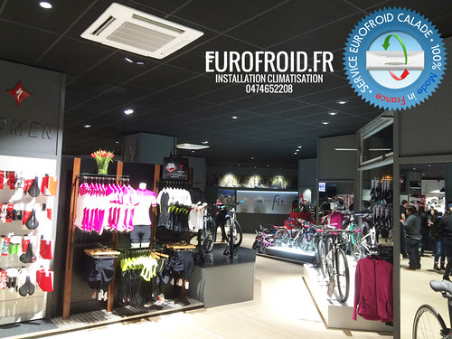 societe-installateur-climatisation-pac-reversible-magasin-lyon-villefranche   by Eurofroid