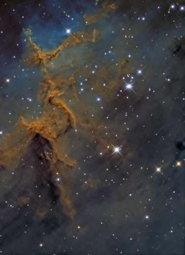 Melotte 15 | by Jaspal Chadha - London Astrophotography