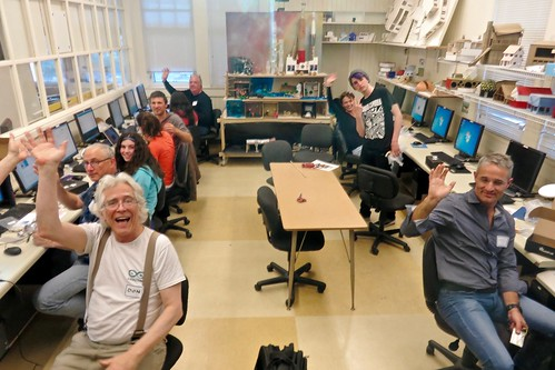 Arduino 101 Class at Tam Makers | by fabola