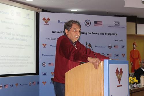 Mr. Suresh Prabhu, Union Minister for Railways, Government of India