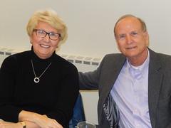 Lois Thomas & David Garrison