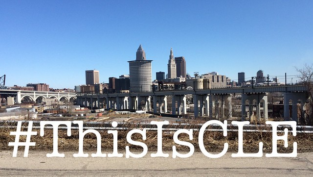 #ThisIsCLE #NoFilter