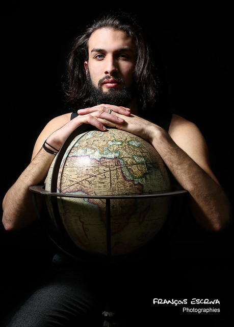 The Geographer