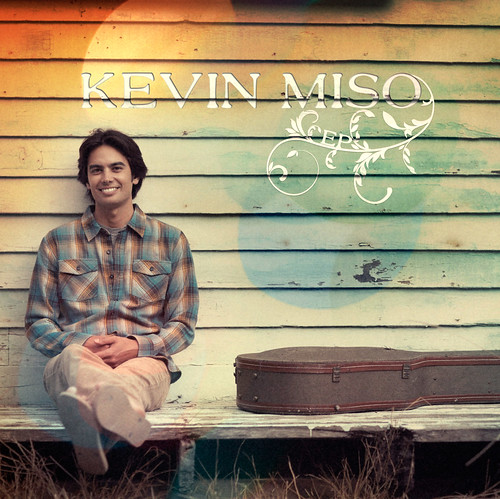 Kevin Miso EP Front | by Kevin Miso