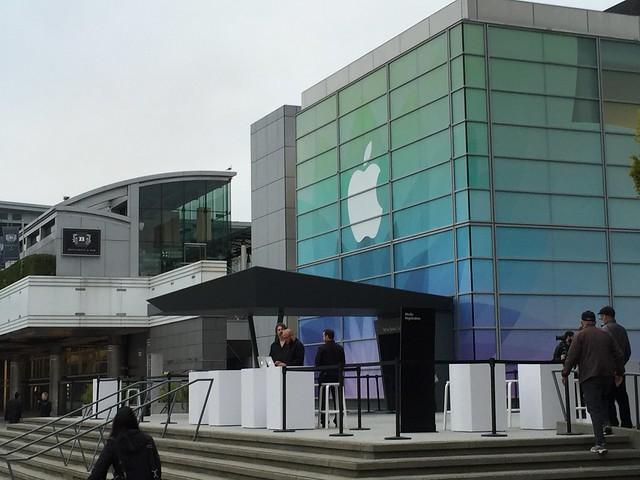 Event Report: Inside The Apple #SpringForward Event - A