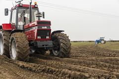 20140405 Vintage Tractor Run 388