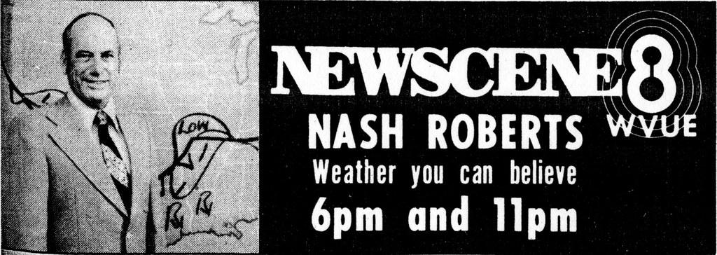 WVUE Newscene 8 Nash Roberts 8-6-19750001 | Aaron Handy III