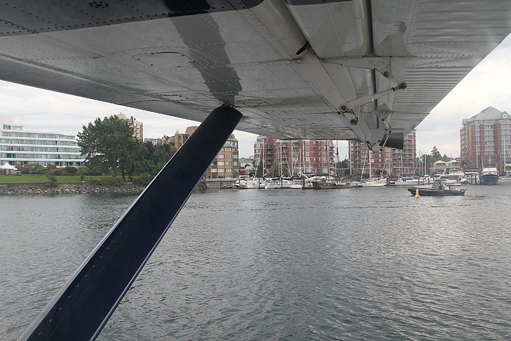 HarbourairDHC3-C-FHAX-31