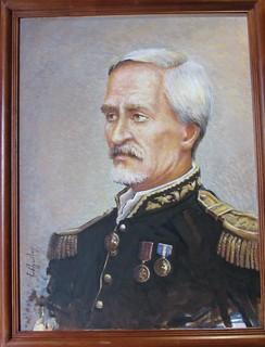 Zavala, Jose Victor -militar centroamericano