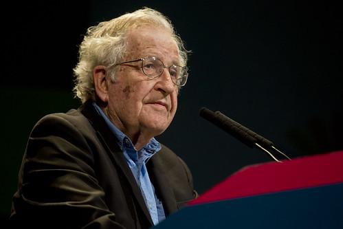 Conferencia magistral de Noam Chomsky - - Foro Internacional por la Emancipación y la Igualdad | by Secretaría de Cultura de la Nación