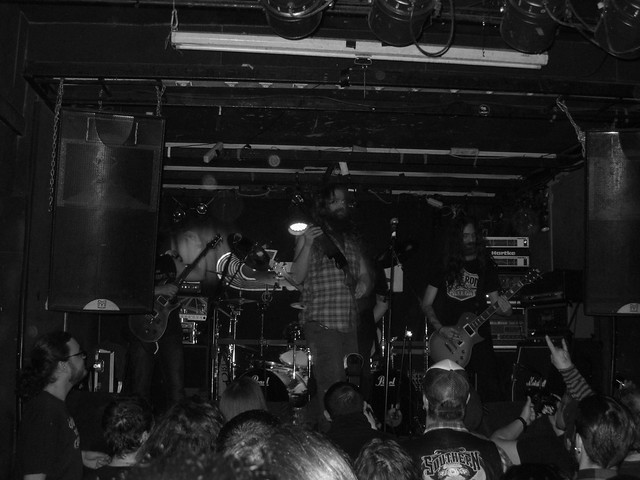 Southern Metal Fest 20/3/2105 Madrid