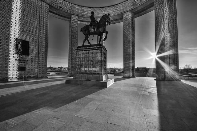 King Albert I Monument