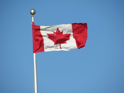 Canadian Flag | by Laurel L. Russwurm