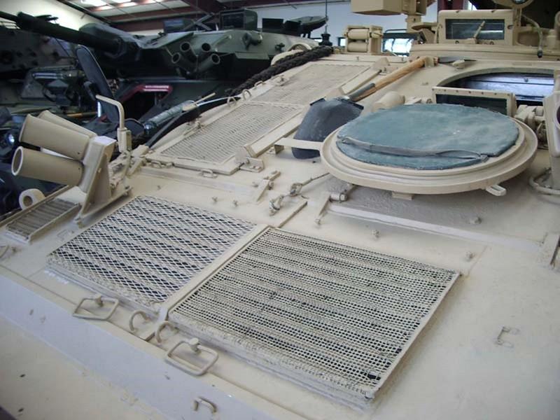 FV106 Samson 7