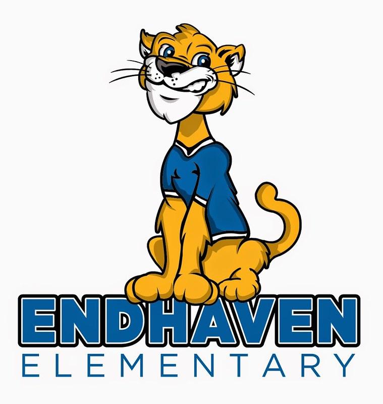 Endhaven Elementary Logo