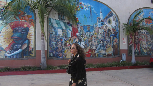 IMG_8641 Cez bday downtown Santa Barbara