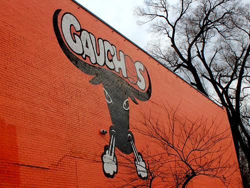 Celebrity Basketball Game @ Gaucho