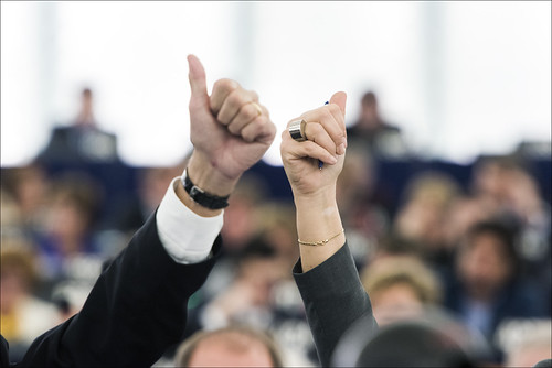 Work harder for gender equality, say MEPs | by European Parliament