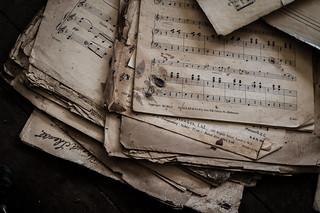 Moyra's Music | by darkday.