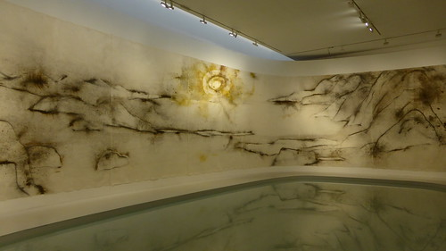 Cai Guo-Qiang: Unmanned Nature | by yellow book