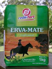 Erva-Mate Redefort Tradicional