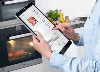 Microsoft Azure Assisted Miele Cooking Appliance | by smarthomes2015