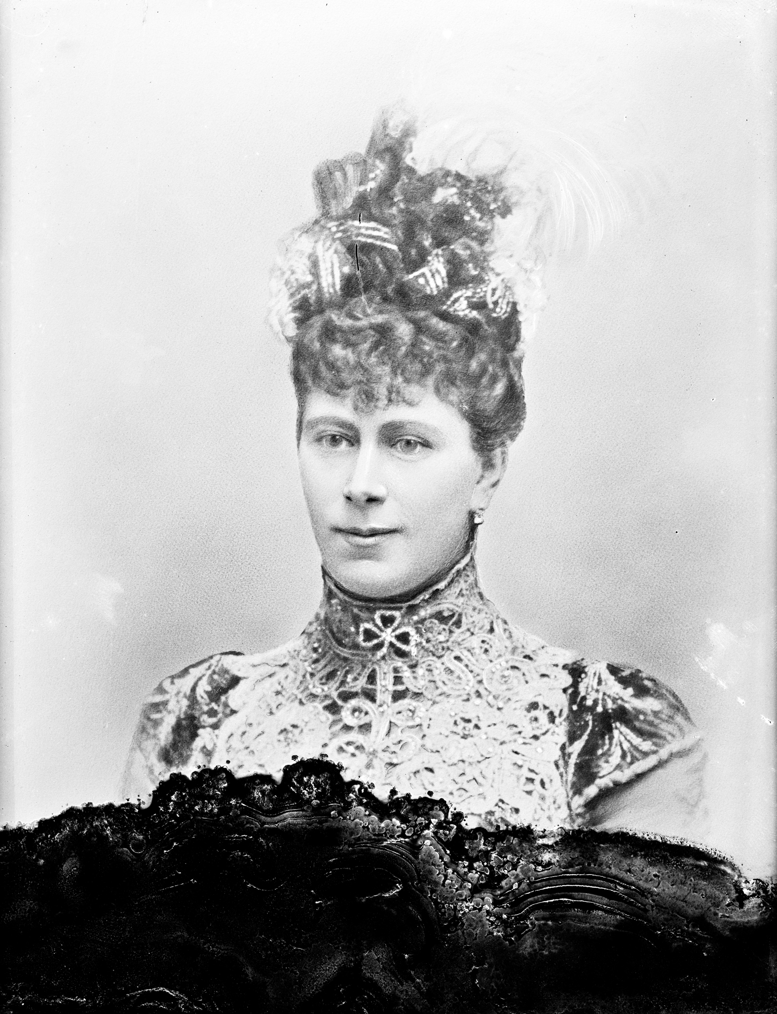 Princess of Wales (Princess May).