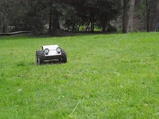 Robotit_Strombergin_puistossa_2016-06-11_16-50-36 | by helsinkihacklab