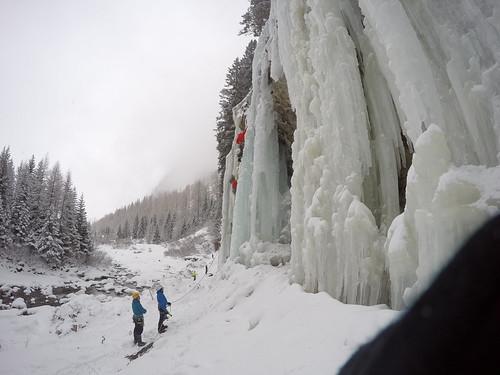 ijsklimweek