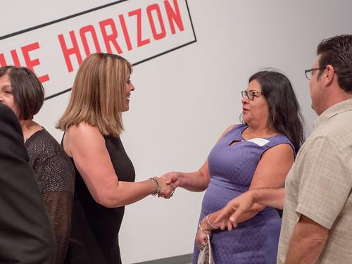 2016 Arizona Latina Trailblazer