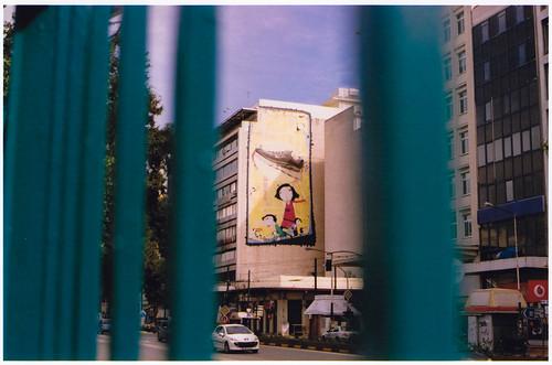 Art behind bars