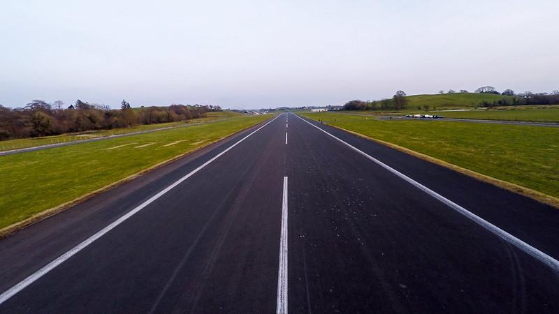 Runway 15