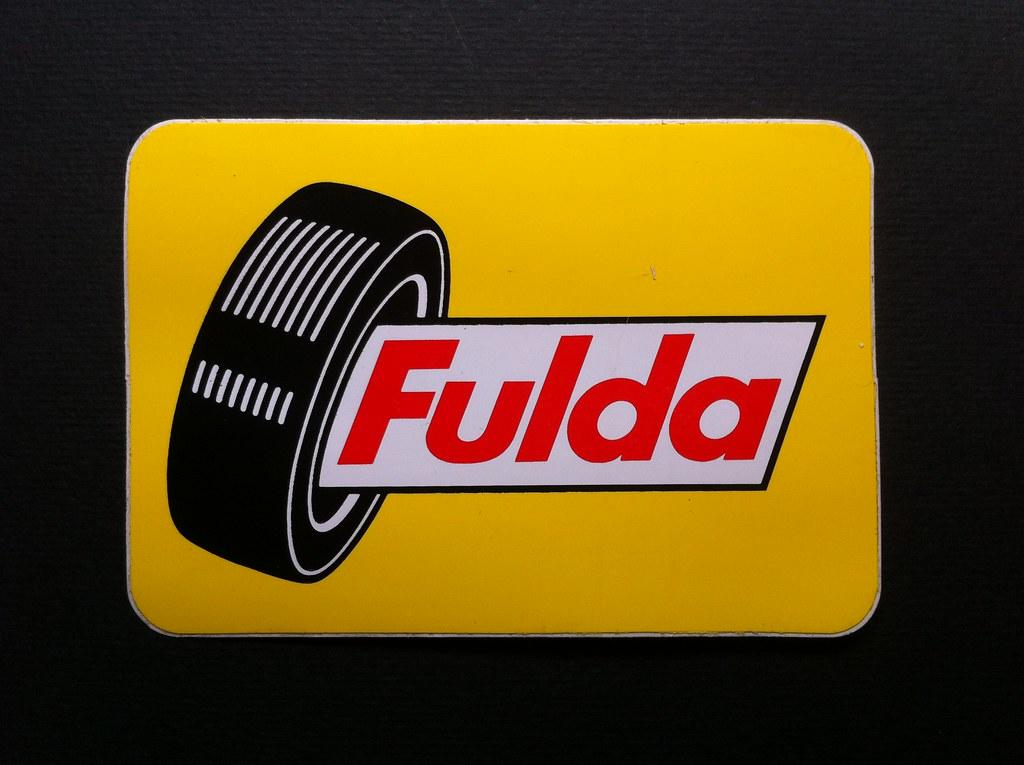 Картинки по запросу Fulda логотип