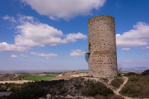 lo Pilar d'Almenara